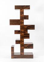 Ettore Sottsass, 'Cabinet no. 81', 2004