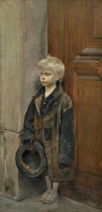 Fernand Pelez, 'PETIT MISÈRE ', ca. 1886