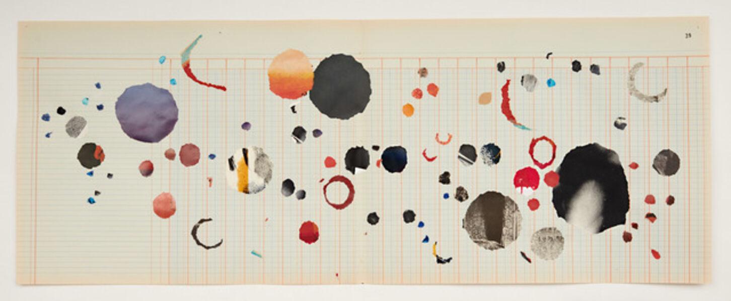 Simryn Gill, 'Egg Drawing #39', 2016