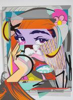 POSE, 'Mirror', 2016