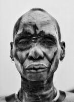 Sebastião Salgado, 'Genesis: Dinka Man, Southern Sudan', 2006