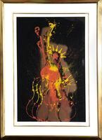 Arman, 'Liberty', 1986
