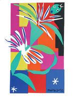 Henri Matisse, 'Danseuse Créole', 1954