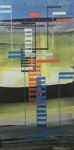 Irene Rice Pereira, 'Untitled ', 1952