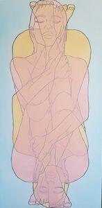 Hilary Bond, 'Untitled (Cloud Kim)', 2016