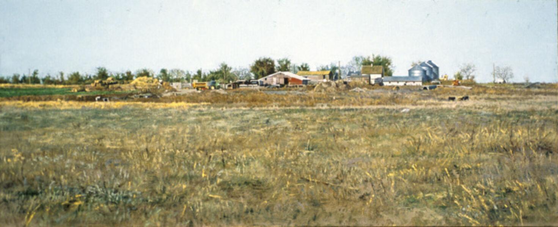 Richard McLean, 'South Dakota Farmscape', 2001