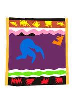 Henri Matisse, 'Le Toboggan (Toboggan)', 2007
