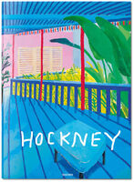 David Hockney, 'David Hockney. A Bigger Book', 2016