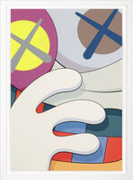 KAWS, ''Blame Game' II', 2014