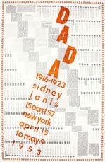 International DADA Exhibition 1916-1923