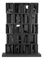 Louise Nevelson, 'Silent Music II', 1964