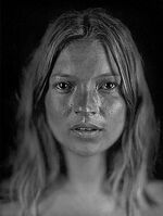 Chuck Close, 'Untitled Pl. 14 (from set of 6 Kates)', 2005