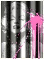 Mr. Brainwash, 'Bombshell Marilyn Monroe', 2019