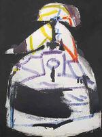 Manolo Valdés, 'Las Meninas #2', 2000