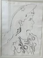 Andy Warhol, 'Annie Oakley', 1986