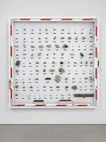 Tom Sachs, 'Mars Rocks', 2012