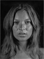 Chuck Close, 'Untitled (Kate - 16)', 2005