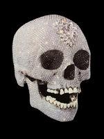 Damien Hirst, 'For the Love of God, The Diamond Skull', 2007