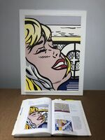 Roy Lichtenstein, 'Shipboard Girl', 1965