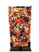 "Arman, 'Original Signed Sculpture ""Accumulation, Tee"" by Arman', 1994"