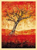 Shepard Fairey, 'Americana Box Set: Tom Dula', 2012
