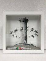 Banksy, 'Walled Off Hotel Box Set', 2018