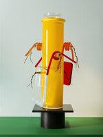 Ettore Sottsass, 'Vase no. 11', 2006