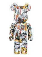 Jean-Michel Basquiat, 'Basquiat Version #1 Medicom Be@rbrick 1000%', 2017