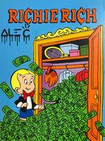 Alec Monopoly, 'Richie Rich Money Closet ', 2021