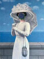 René Magritte, 'La Grande Guerre', 2010