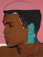 Andy Warhol, 'Muhammad Ali (FS II.179)', 1978
