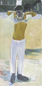 Marlene Dumas, 'No Belt'