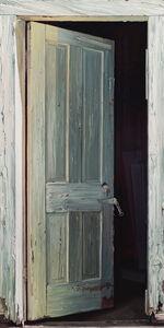 Melanie Vote, 'Right Door Washhouse', 2019