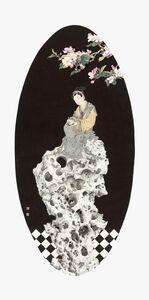 Chen Chien-Fa 陳建發, 'A Modern Girl  摩登女郎年 ', 2016
