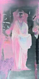 Tomur Atagök, 'Goddess Kybele', 1994