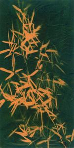 Zhang Dali, 'Bamboo 7 - 142x75cm ', 2013