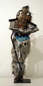 Philadelphia Wireman, 'Untitled', 1970-1975