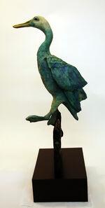 Treacy Ziegler, 'The Birds Fly from my Head'