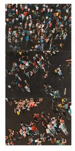 Daniele Galliano, 'Constellations', 2013