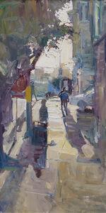 Mikael Olson, 'Street Shadow', 2016