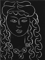 Henri Matisse, 'Untitled', 1944