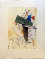 Manolo Valdés, 'El Cubismo como pretexto', ca. 1990
