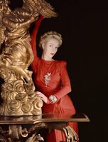 Horst P. Horst, 'Vogue, September, 1940, Small Size: Framed ', 1940