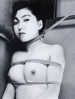 Nobuyoshi Araki, 'Tokyo Comedy Bondage', 1995/1997