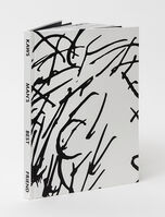 KAWS, 'KAWS Man's Best Friend (hardcover book)', 2016