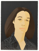 Alex Katz, 'Ada Four Times #4', 1979