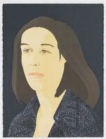 Alex Katz, 'Ada Four Times, 3', 1979