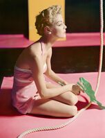 Horst P. Horst, 'Jean Patchett, Bathing Suit by Brigance, 1951', 1951