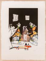Manolo Valdés, 'El cubismo como pretexto 4', 2003