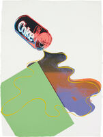 Andy Warhol, 'New Coke', ca. 1985